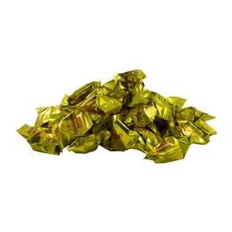 50 Glückskekse einzeln in Goldfolie verpackt ~ Marke DIAMOND - 1