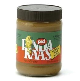 6er Pack Erdnuss-Paste [6x 500g] Erdnussbutter PCD Peanuts Butter - 1