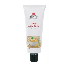 Arche Bio Thai Curry Paste (1 x 50 gr) - 1