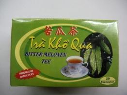 Bitter Melonen Tee 20 Tee Beutel - 1