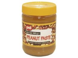 Erdnuss-Paste 500g OHNE ZUCKER Erdnussbutter - 1