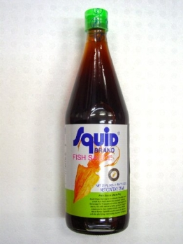 Fischsauce, 725 ml - 1