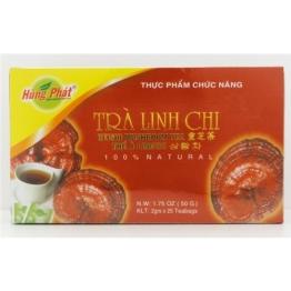 Hung Phat Ling-Zhi Tee - Reishi Pilz 50g Vietnam - 1