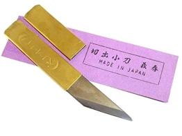 Japanisch Kiridashi messer - 1