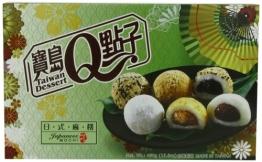 Japanischer Mochi Mix / Reiskuchen 15 x 30g, 450g - 1