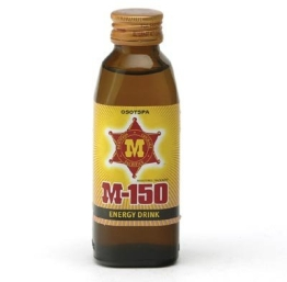 M-150 Energy Drink 150ml - 1