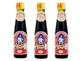 Mae Krua - Austernsauce - 3er Pack (3 x 150ml) - Original Thai - 1