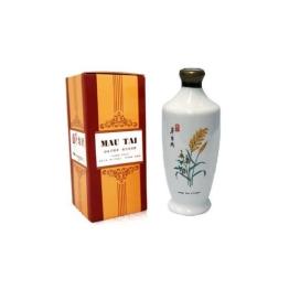 Mau Tai ( Maotai ) Hirsenschnaps 500ml 54% Vol. - 1