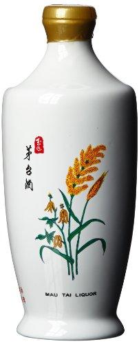 Mau Tai Weizen/ Hirse-Branntwein (1 x 0.5 l) - 1