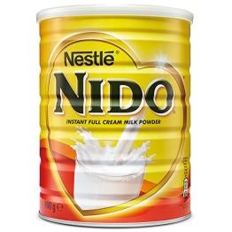 Nestle Nido Instant Vollmilchpulver 900g Niederland - 1