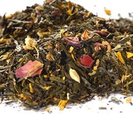 """Quertee Grüner Tee - """"Traum Asiens"""", 1er Pack (1 x 250 g) - 1"""