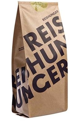 Reishunger Quinoa, Weiß, Bio, 1er Pack (1 x 0.6 kg) - 1