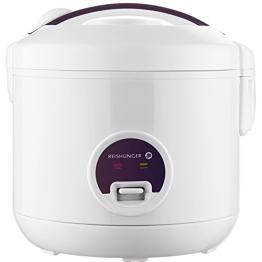 Reishunger Reiskocher mit Warmhaltefunktion, 1,2 l, 500 W, für 4 Personen - 1