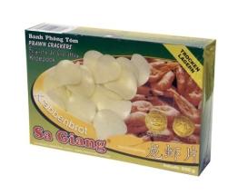 Sagiang Kroepock, 11er Pack (11 x 200 g Packung) - 1
