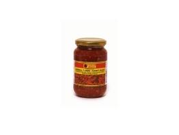 Sambal Tjabe (extra scharfe Chili Paste) 375g - Flower Brand - 1
