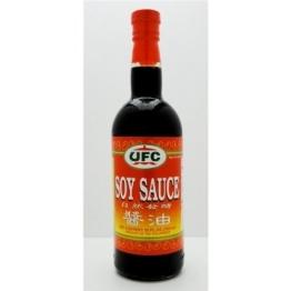 Sojasosse - hell - natürlich fermentiert - UFC - 1