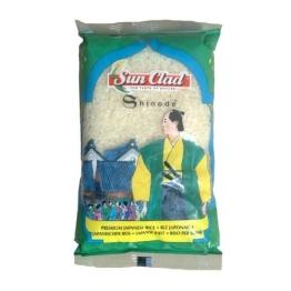 Sun Clad Shinode Spécial Sushi Reis 1kg - 1