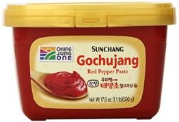 Sunchang Gochujang 500g - 1