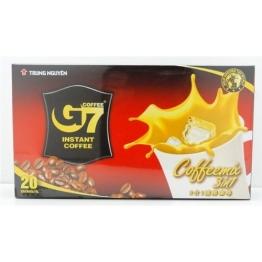 Trung Nguyen Coffee G7 Instant Kaffee 3 in 1 320 g Vietnam - 1