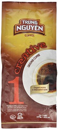 Trung Nguyen Creative 1: Culi Robusta - Kaffee aus Vietnam 250g - 1