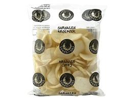 Udang Mas Krabbenchips, 10er Pack (10 x 80 g) - 1