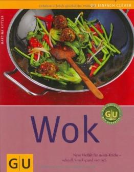 Wok - 1