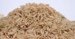 Vollkorn Basmati Reis