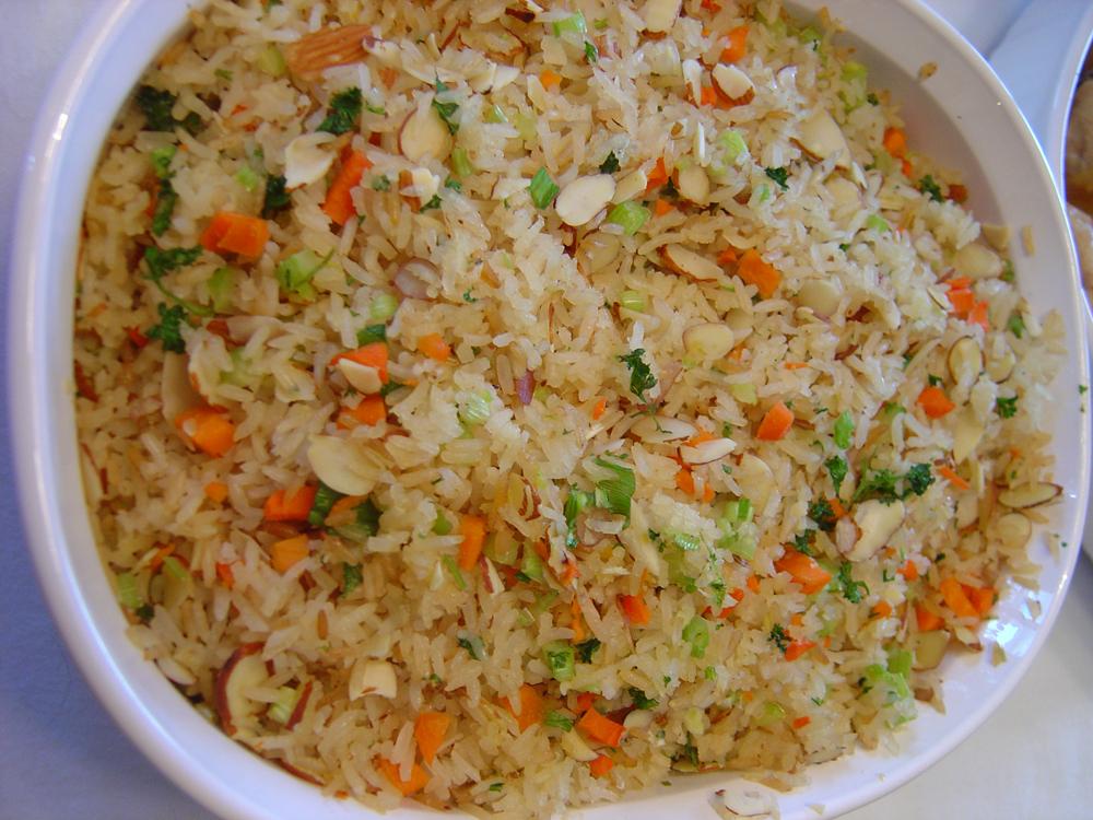 Tuerkischer Reis