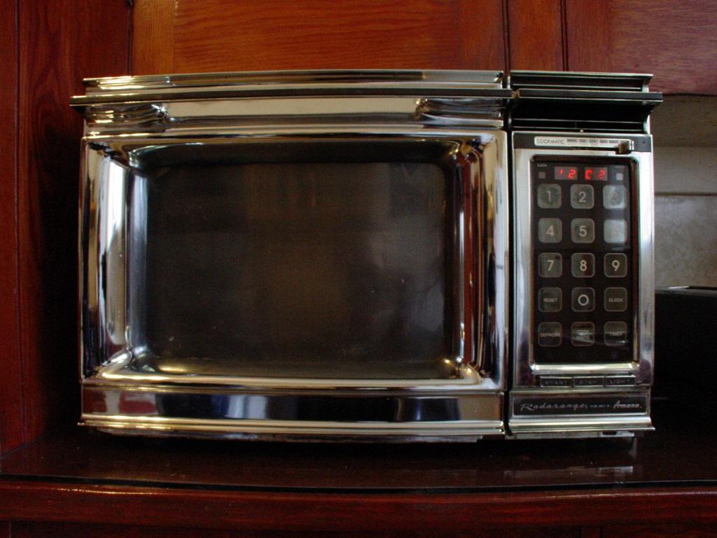 reis mikrowelle kochen